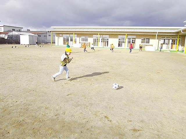 11-サッカー